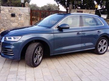 Audi Q5 2.0 TDI 150 CV