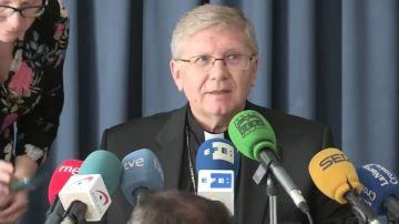 El Vaticano suspende durante 10 años a un cura por abusos en un colegio de Zamora