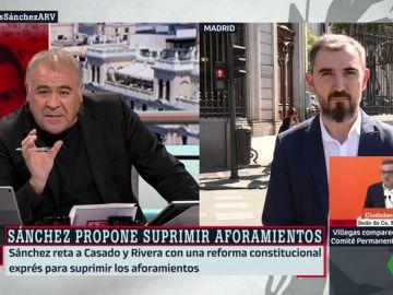 Ignacio Escolar, director y fundador de 'eldiario.es'