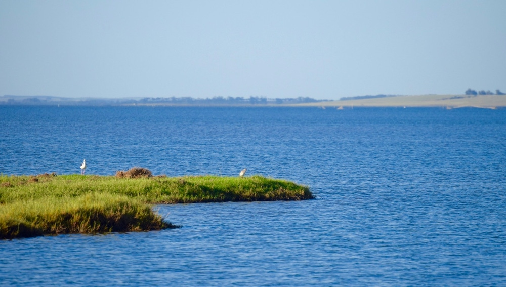 Laguna Garzón