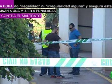 Buscan a la pareja de una mujer asesinada a cuchilladas en Torrox, Málaga