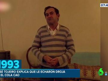 El día que José Tojeiro explicó que le habían drogado