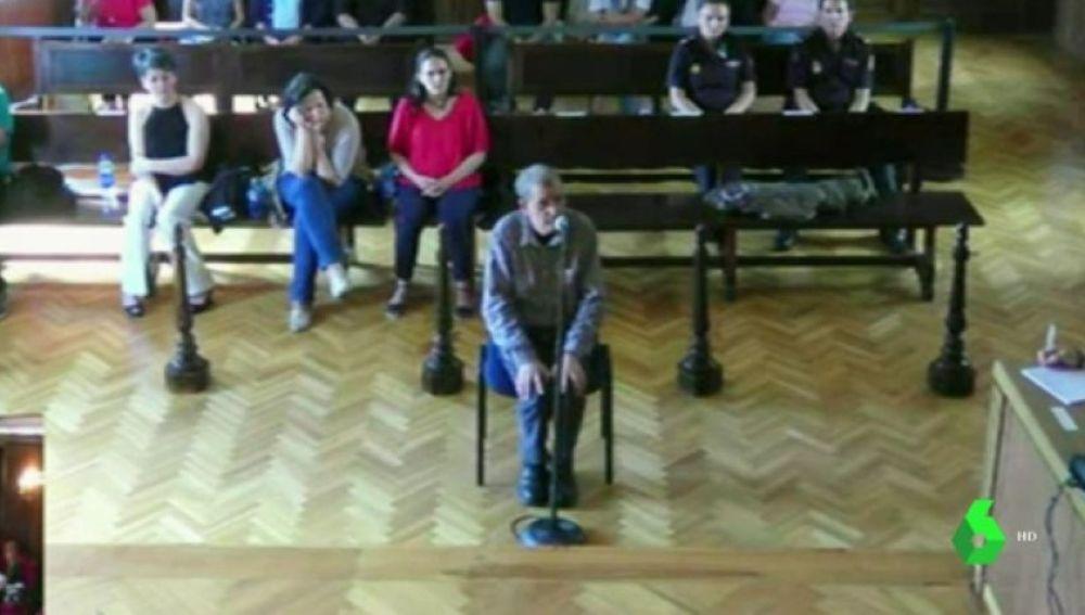 Miguel Rosendo, líder de los Miguelianos ante el juez