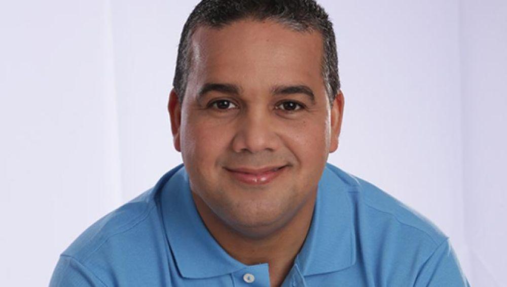 Pedrito Pereira, alcalde de Cartagena de Indias