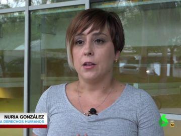 """Nuria González, sobre la gestación subrogada: """"La gente que accede a este servicio no sólo quiere tener un bebé, sino un niño con unas características determinadas"""""""