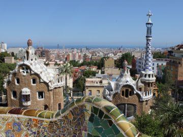 Restaurantes en Barcelona