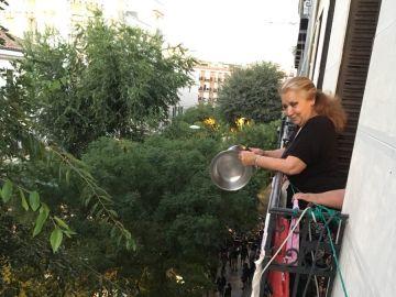 Los vecinos de Pepi consiguen paralizar su desahucio