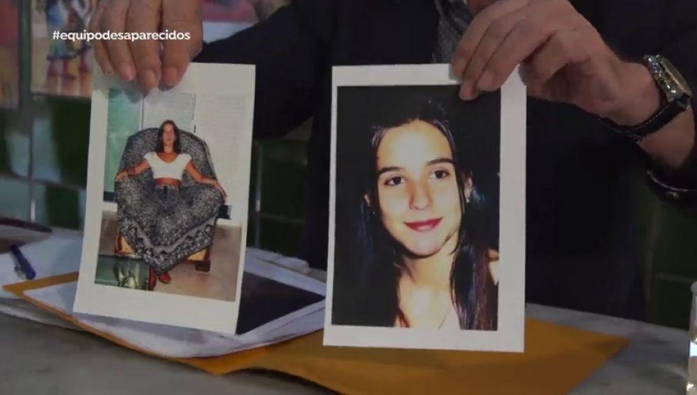 """""""Yo soy capaz de matar"""": así hablaba el novio de Cristina Bergua antes de que la joven desapareciera hace 21 años"""