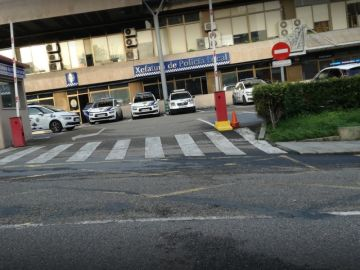 Imagen de la Policía Local de Vigo