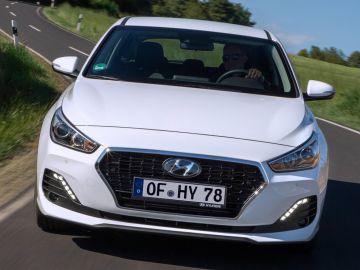 Todos los precios del renovado Hyundai i30 MY2019