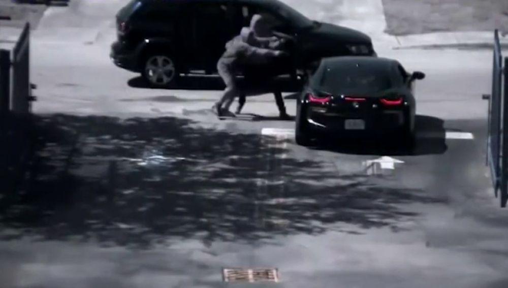 Salen a la luz las imágenes del asesinato a tiros del rapero XXXTentacion
