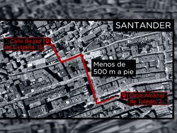 ¿Por qué asesinaron a Ángel Prieto, un anciano de 81 años sin enemigos que vivía sin lujos en Santander?