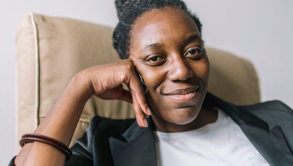 La activista Desirée Bela-Lobedde española con orígenes en Guinea Ecuatorial