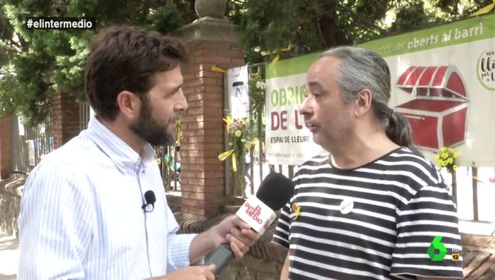 ¿Volverías a votar lo mismo? ¿Te sientes engañado por los líderes independentistas?: la entrevista de Gonzo a varios catalanes