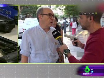 Reportaje de Madrid Directo