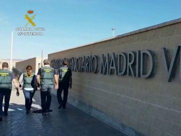 Desarticulada una red yihadista que buscaba reclutar radicales en las cárceles españolas