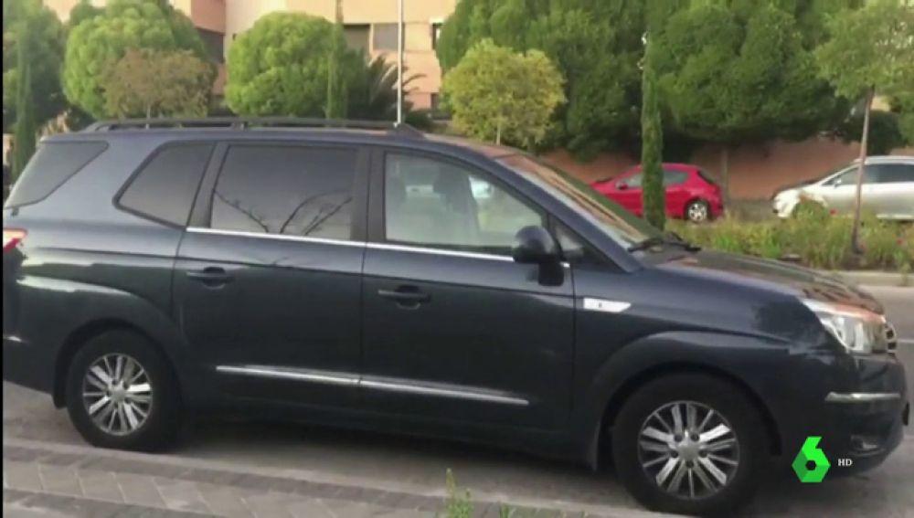 Muere una bebé que olvidó su padre en el coche cuando la llevaba a la guardería en Madrid