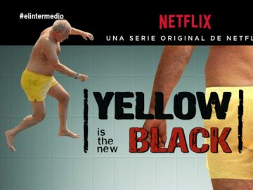 "La reacción de Wyoming al saber que Rato irá a la cárcel: ""Netflix ya está pensando en hacer, 'Yellow is the new black'"""