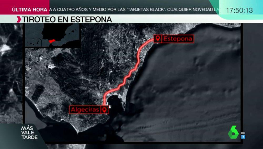 El crimen vuelve a ser protagonista en la Costa del Sol: investigan si el cadáver encontrado en Algeciras es el del hombre secuestrado en Estepona
