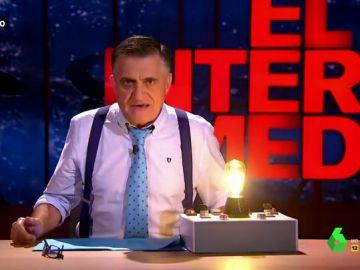 """El Intermedio crea el 'Yayómetro' para medir la indignación de los pensionistas: """"Somos como 'Saber Vivir' pero con chistes menos graciosos"""""""