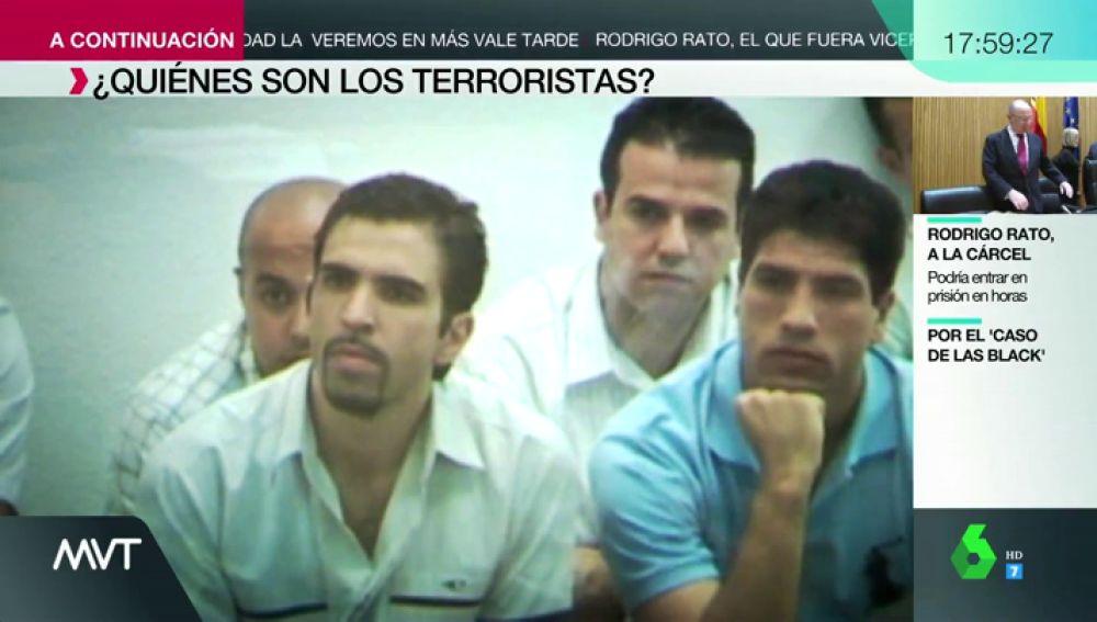 Participaron en el 11M y planeaban atentar en lugares emblemáticos: estos son los yihadistas que fomentaban la radicalización en prisión