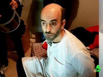 El 'enemigo número uno' de Francia, detenido