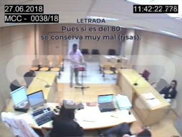"Un juez llama ""bicho"" e ""hija de puta"" a una víctima de violencia de género"