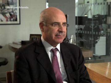 Bill Browder, fundador de un fondo de inversión