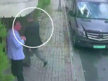 Torturado y descuartizado: un reloj inteligente habría grabado el asesinato del periodista Jamal Khashoggi en el consulado de Arabia Saudí en Estambul