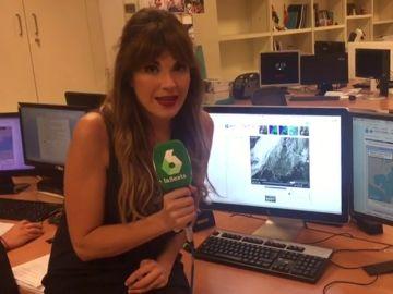 Leslie entrará esta madrugada en España como un ciclón post-tropical