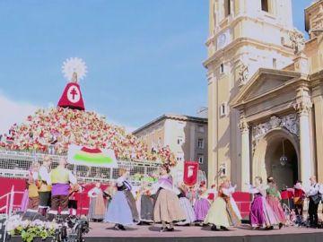 Fiestas del Pilar de Zaragoza