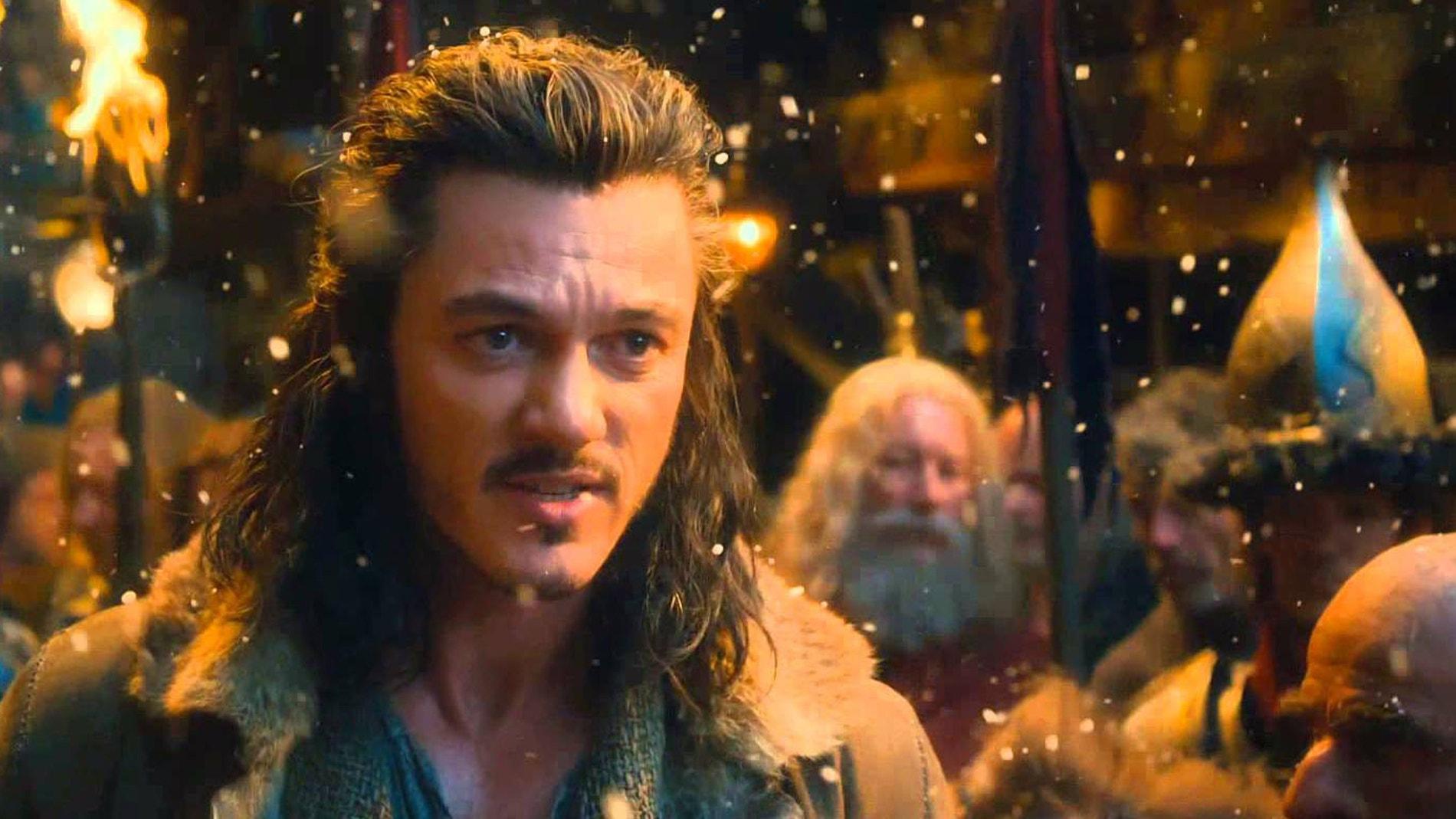 Cine: El hobbit: La desolación de Smaug