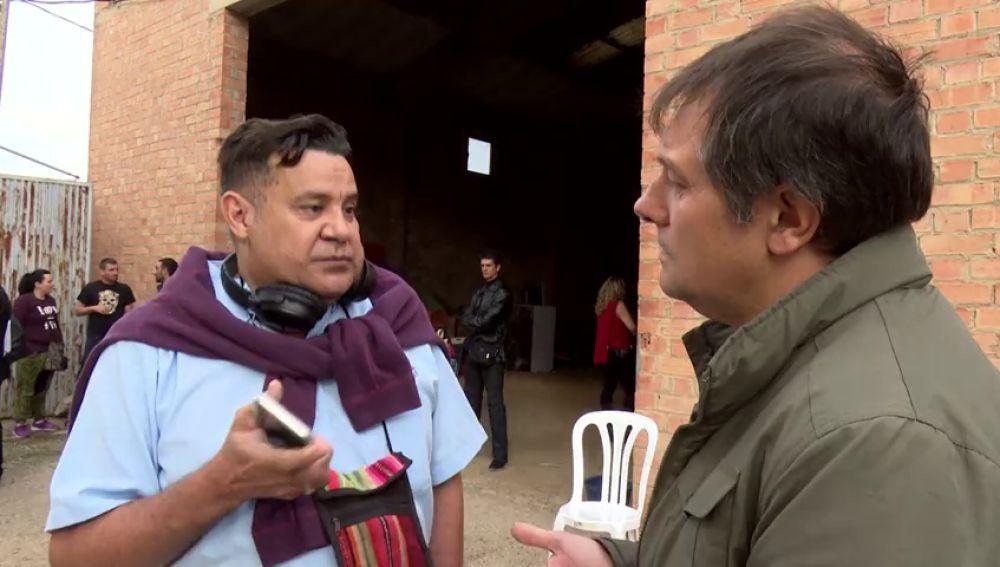 Gregorio Placeres defiende el tratamiento MMS frente al autismo