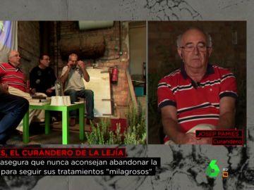 Josep Pàmies, en Expediente Marlasca