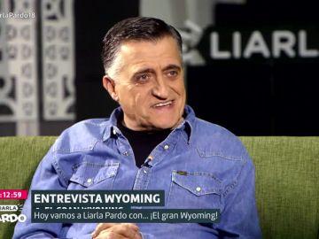 Liarla Pardo - Programa 18: El Gran Wyoming (14-10-18)