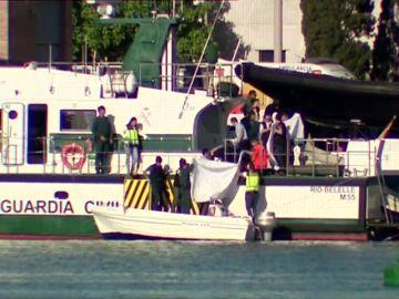 Muerte, narcotráfico y clanes: historia de una venganza en Algeciras