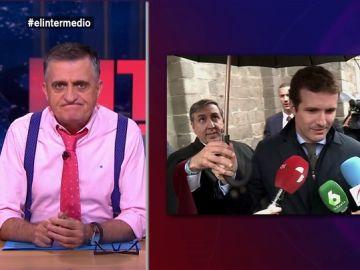 ¿Qué fue de Joserra? El intermedio revela la nueva función en el PP del excandidato a las primarias del partido