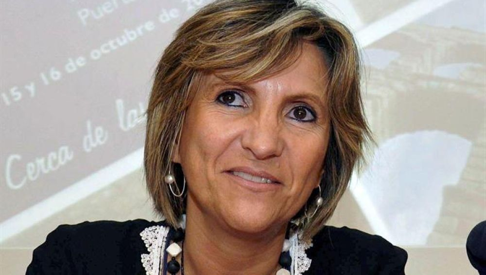 La española Verónica Casado, elegida como la mejor médica de familia del mundo