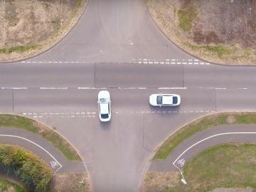 Ford sin semáforos