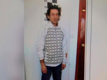 El presunto autor del asesinato de un guardia civil en Granada