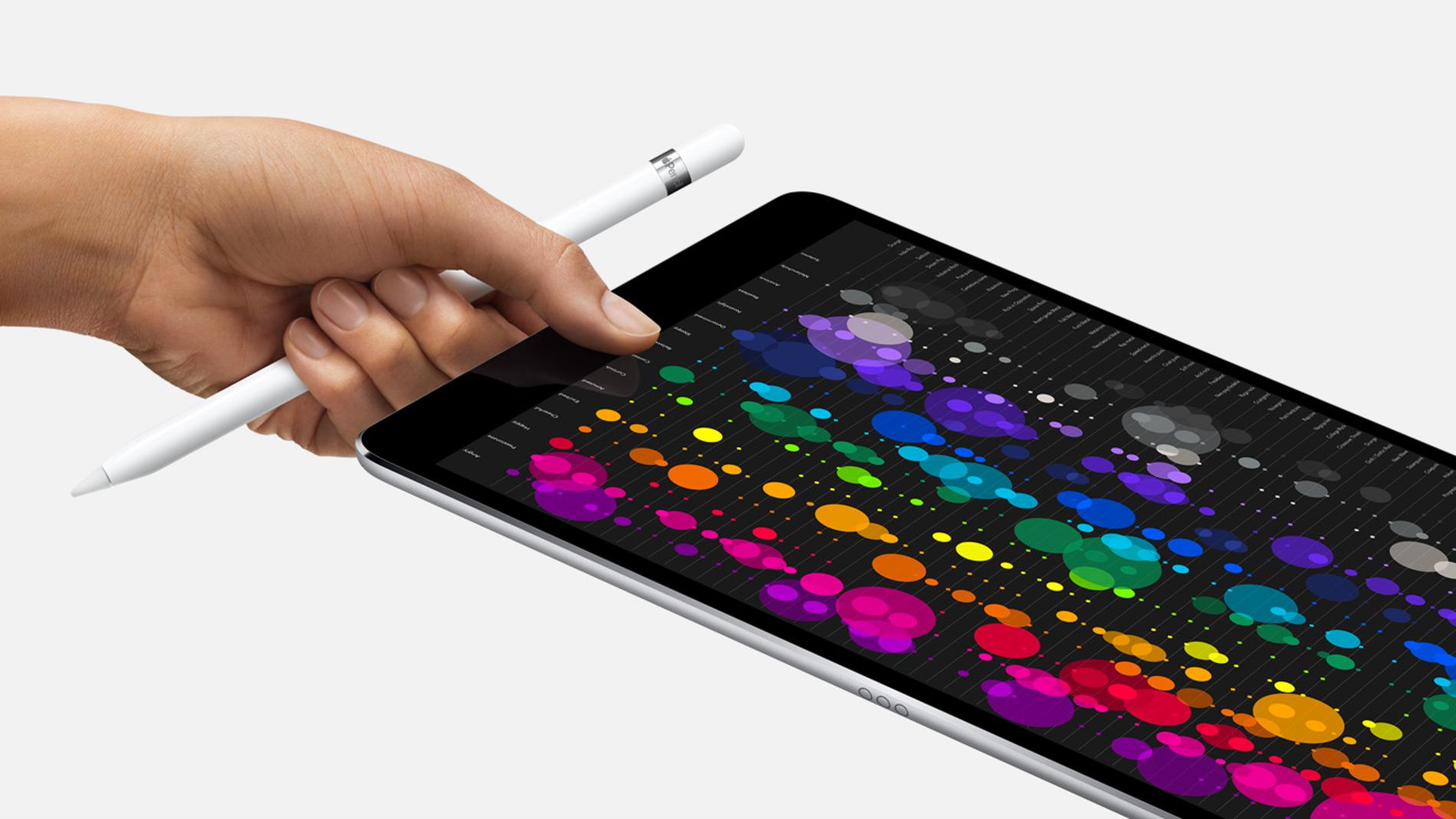 Los iPad tal y como los conocemos hoy en día podrían cambiar radicalmente en muy pocas semanas