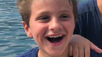 Arthur Robinson Lliteras, el niño de 5 años arrastrado por la torrentada de Sant Llorenç