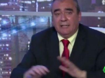 Detienen a Armando Robles, director de Alerta Digital, por comentarios xenófobos en su programa