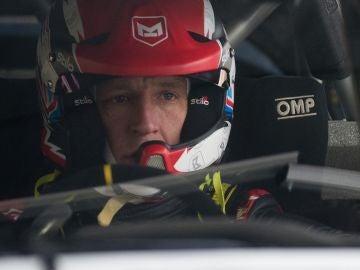 Kris Meeke ficha por Toyota
