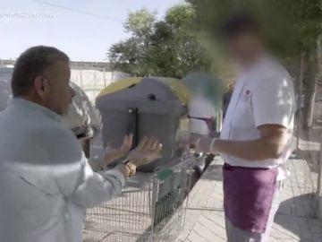 Los cocineros de una residencia estallan contra Chicote tras las críticas de los residentes
