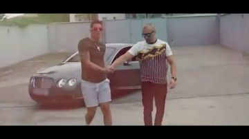 El videoclip de reggaetón por el que ha sido detenido el narco líder de Los Castañas