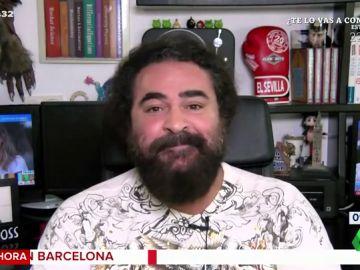 El Sevilla se toma con humor las críticas