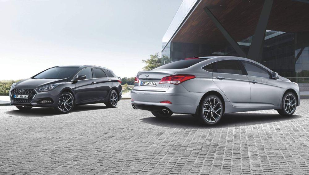 Hyundai i40 2019