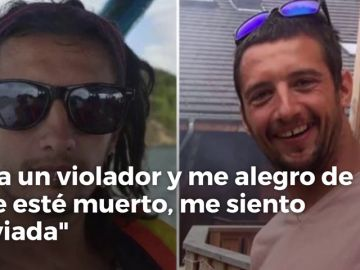 """La madre y la hermana del ciclista muerto al ser confundido con un jabalí: """"Era un violador, me alegro de que esté muerto"""""""