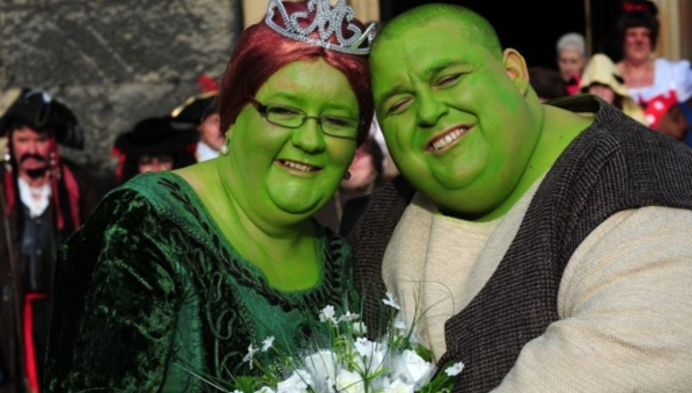Un boda temática